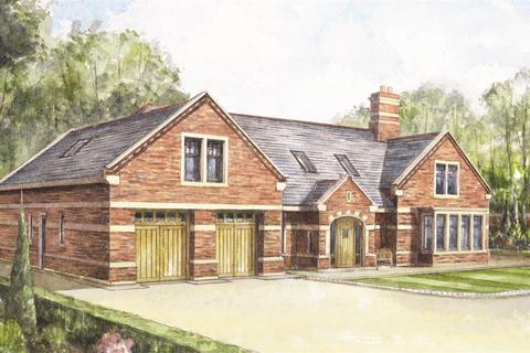 5 bedroom detached bungalow for sale - Primrose Cottage,  Wynyard Park, Wynyard
