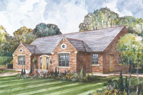 5 bedroom detached bungalow for sale - Hollyhock Cottage, Wynyard Park, Billingham