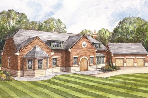 4 bedroom detached bungalow for sale - Poppy Cottage, Wynyard Park, Wynyard