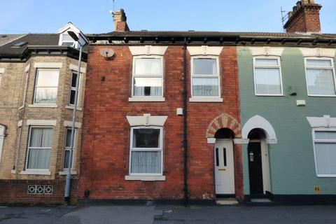 4 bedroom end of terrace house for sale - Ryde Street, Hull