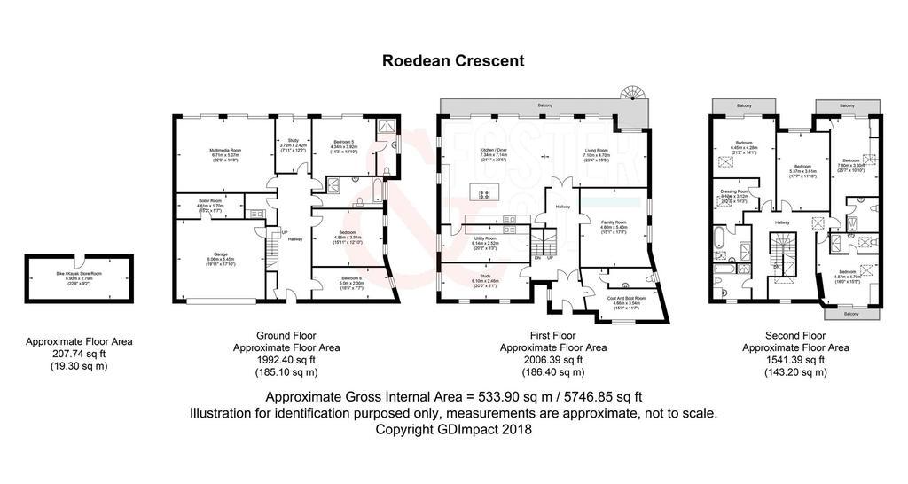 Floorplan: Roedean floorplan.jpg