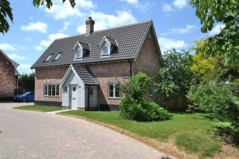 3 bedroom detached house for sale - Langton Green, Eye, Suffolk