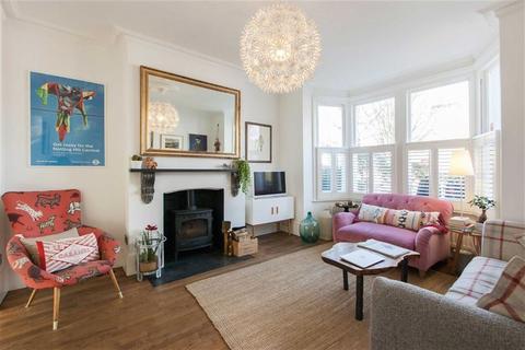 4 bedroom terraced house to rent - Summerlands Avenue, London