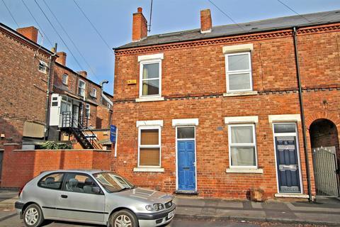 3 bedroom end of terrace house for sale - Sherbrooke Road, Carrington, Nottingham