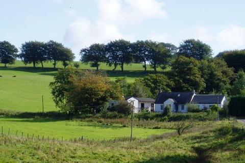 4 bedroom cottage for sale - Boreland DUMFRIESSHIRE