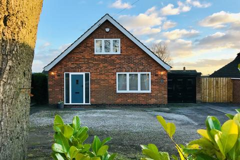 2 bedroom detached bungalow for sale - Church Lane, Selston, Nottingham, NG16