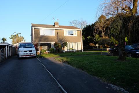 3 bedroom semi-detached house to rent - Green Close, Mayals, Swansea, SA3 5DN