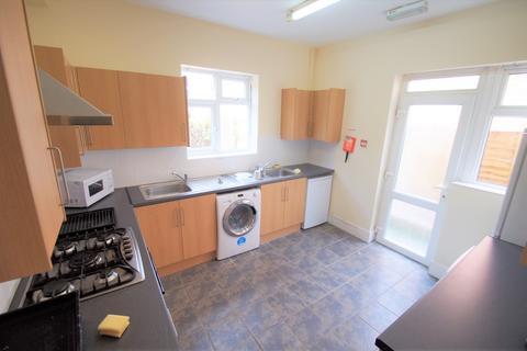 7 bedroom terraced house to rent - Meriden Street, Coventry, CV1 4DL