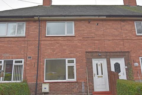 2 bedroom terraced house to rent - Hoyland Avenue , Lenton