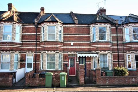 3 bedroom terraced house to rent - Regents Park, (Main House), Heavitree