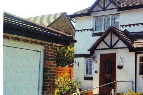 2 bedroom semi-detached house to rent - St. Cleer, Liskeard