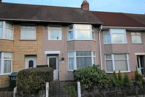 3 bedroom terraced house for sale - Sewall Highway, Coventry