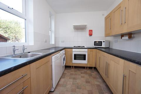 3 bedroom terraced house to rent - Newent Lane, Crookes, Sheffield, S10 1HD