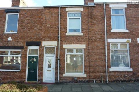 2 bedroom terraced house to rent - Oxford Terrace, Bishop Auckland