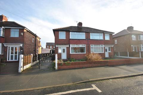 3 bedroom semi-detached house for sale - Blandford Road, Eccles, Winton M30