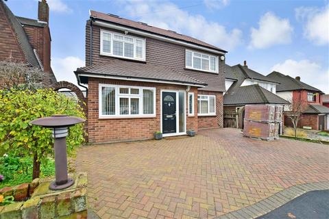 5 Bedroom Detached House For Sale Millwell Crescent Chigwell Es