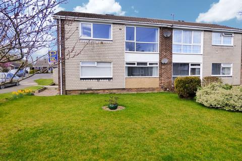 2 bedroom flat for sale - Minting Place, Cramlington, Northumberland, NE23 6AX