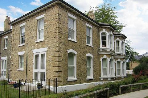 2 bedroom ground floor flat to rent - Central Archers Road  FURNISHED
