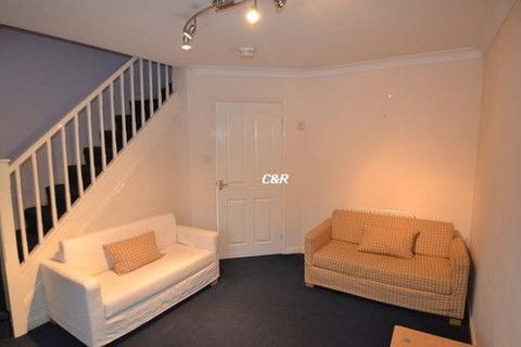 2 bedroom terraced house to rent - 8 Dunham Street Hulme Manchester M15 5FX