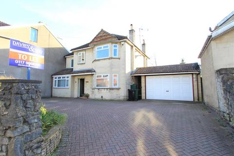 4 bedroom detached house to rent - Charlton Road, Keynsham, BRISTOL
