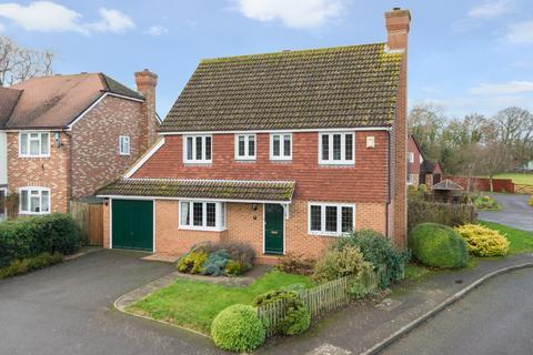 4 bedroom detached house for sale - Lovelace Court, Bethersden, Ashford, TN26