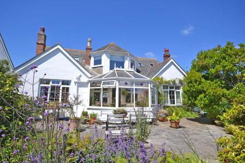 4 bedroom detached house for sale - Gerrans, Portscatho, Roseland Peninsula, Nr. Truro, Cornwall