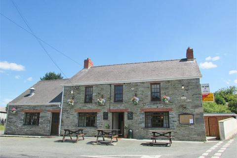 3 bedroom detached house for sale - The Bont, Llanglydwen, Whitland, Carmarthenshire