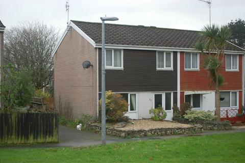 3 bedroom semi-detached house to rent - Longpark Way, St Austell