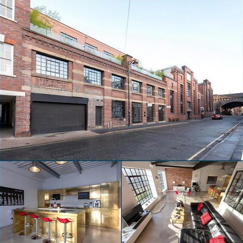 2 bedroom penthouse for sale - Rifle Maker Building, 32-35 Water Street, Birmingham, West Midlands, B3