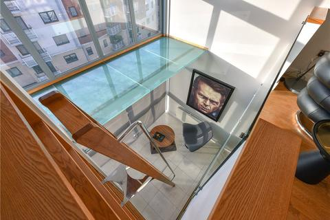 3 bedroom flat for sale - King Edwards Wharf, 25 Sheepcote Street, Birmingham, West Midlands, B16