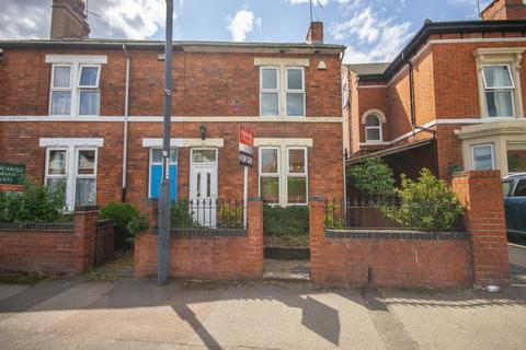 3 bedroom end of terrace house for sale - Burton Road, Derby