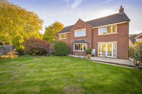 5 bedroom detached house for sale - Morley House, Elms Garden, Littleover