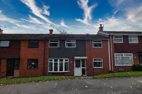 3 bedroom townhouse to rent - Longton Hall Road STOKE-ON-TRENT ST3 2NQ