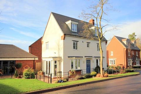 4 bedroom detached house for sale - Cornucopia Grove, Barlaston