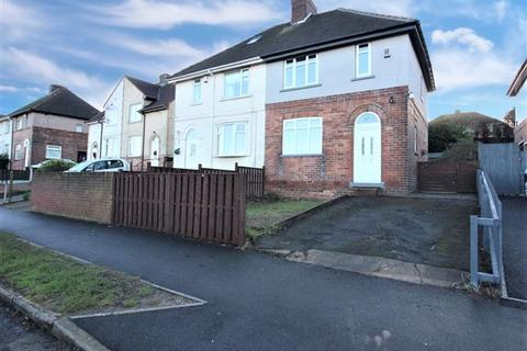3 bedroom semi-detached house for sale - Audrey Road, Richmond, Sheffield, S13