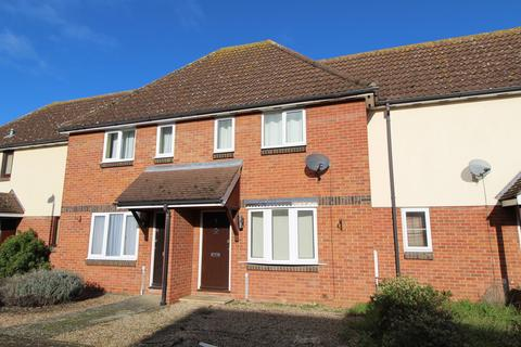 2 bedroom semi-detached house to rent - Falcon Way, Beck Row, Bury St. Edmunds