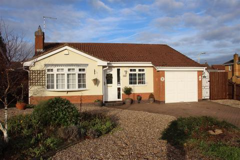 2 bedroom detached bungalow for sale - Woodpecker Drive, Leicester Forest East, Leicester