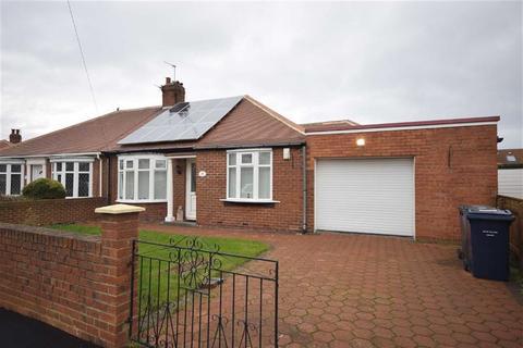 2 bedroom semi-detached bungalow for sale - Fairview Avenue, South Shields