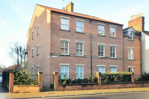1 bedroom apartment for sale - St Giles Gate, Gillygate, York, YO31 7EA