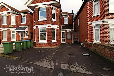 4 bedroom house to rent - Hawkeswood Road, SO18, Bitterne Manor, 4 Bed