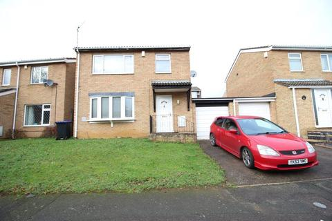 3 bedroom house to rent - FAMILY HOME IN ECTON BROOK - NN3