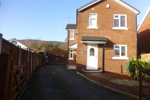 3 bedroom country house for sale - Hawarden Road, Caergwrle, Wrexham