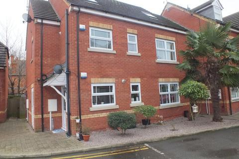 3 bedroom apartment for sale - Sandtone Gardens, Spalding