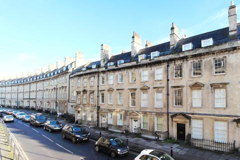 1 bedroom apartment for sale - Bladud Buildings, Bath