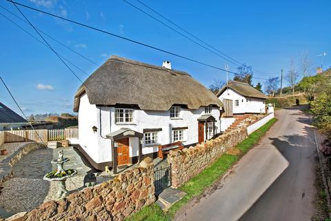 3 bedroom cottage for sale - Stokeinteignhead, Devon