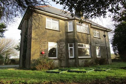 4 bedroom detached house for sale - Walton West, Little Haven, Haverfordwest, Pembrokeshire