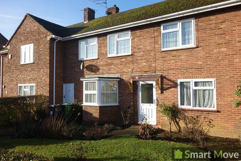 4 bedroom detached house to rent - Eastern Avenue, Peterborough, Cambridgeshire. PE1 4PH
