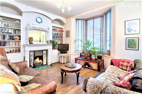 4 bedroom house for sale - Roundhill Crescent, Brighton, BN2 3FR