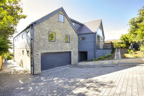 6 bedroom detached house for sale - Roedean Crescent, Brighton, East Sussex