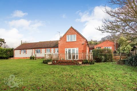 5 bedroom detached bungalow for sale - Church Lane, Haddiscoe, Norwich (Between Gorleston & Beccles)